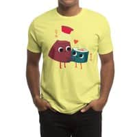 Soy Happy - mens-regular-tee - small view