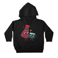 Soy Happy - toddler-pullover-hoody - small view