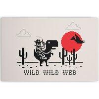 Wild Wild Web - horizontal-canvas - small view