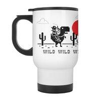 Wild Wild Web - travel-mug-with-handle - small view