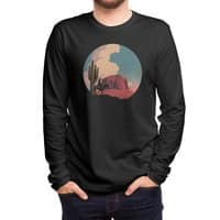 Desert Rider - mens-long-sleeve-tee - small view