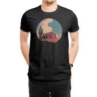 Desert Rider - mens-regular-tee - small view