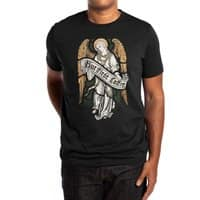 Holy Coffee - mens-extra-soft-tee - small view