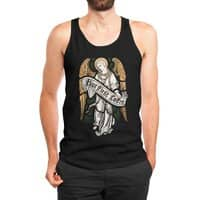 Holy Coffee - mens-jersey-tank - small view