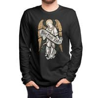 Holy Coffee - mens-long-sleeve-tee - small view