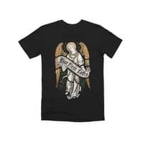 Holy Coffee - mens-premium-tee - small view