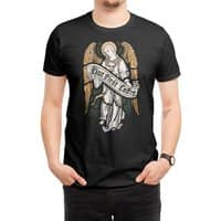 Holy Coffee - mens-regular-tee - small view