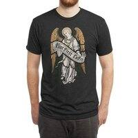 Holy Coffee - mens-triblend-tee - small view