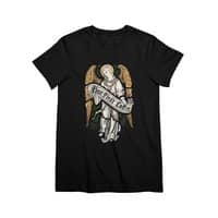 Holy Coffee - womens-premium-tee - small view
