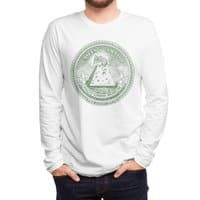 Caseus Amator - mens-long-sleeve-tee - small view