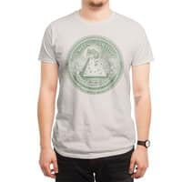 Caseus Amator - mens-regular-tee - small view