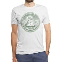Caseus Amator - mens-triblend-tee - small view