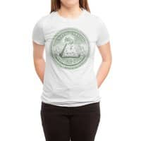 Caseus Amator - womens-triblend-tee - small view