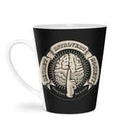 Secret Introvert Society - latte-mug - small view