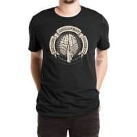 Secret Introvert Society - mens-extra-soft-tee - small view