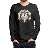 Secret Introvert Society - mens-long-sleeve-tee - small view