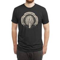 Secret Introvert Society - mens-triblend-tee - small view
