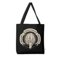 Secret Introvert Society - tote-bag - small view