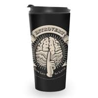 Secret Introvert Society - travel-mug - small view