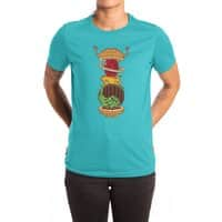 Zenburger - womens-extra-soft-tee - small view