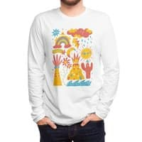 Friends Everywhere! - mens-long-sleeve-tee - small view