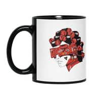 the future is now - black-mug - small view
