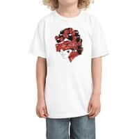 the future is now - kids-tee - small view