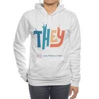 THEY ROCKS - hoody - small view