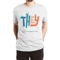 THEY ROCKS - mens-extra-soft-tee - small view