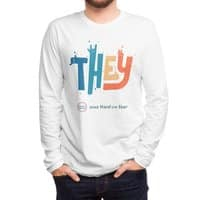 THEY ROCKS - mens-long-sleeve-tee - small view