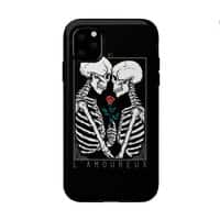 VI The Lovers - double-duty-phone-case - small view