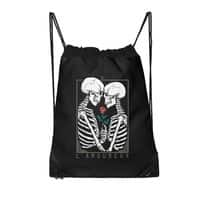 VI The Lovers - drawstring-bag - small view