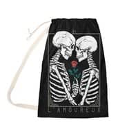 VI The Lovers - laundry-bag - small view