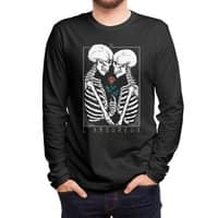 VI The Lovers - mens-long-sleeve-tee - small view