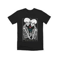 VI The Lovers - mens-premium-tee - small view