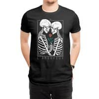 VI The Lovers - mens-regular-tee - small view