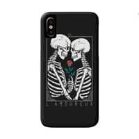 VI The Lovers - perfect-fit-phone-case - small view