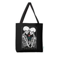 VI The Lovers - tote-bag - small view
