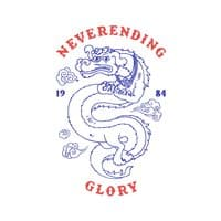 Neverending Glory - small view