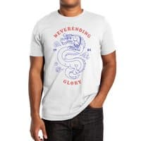 Neverending Glory - mens-extra-soft-tee - small view