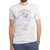 Neverending Glory - mens-triblend-tee - small view