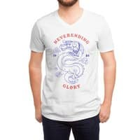 Neverending Glory - vneck - small view