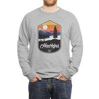 Hawkins - crew-sweatshirt - small view
