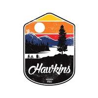 Hawkins - small view