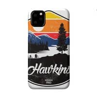 Hawkins - perfect-fit-phone-case - small view