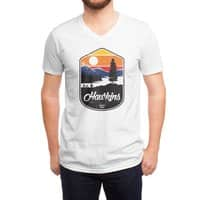 Hawkins - vneck - small view