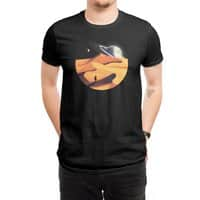 The Wanderer - mens-regular-tee - small view