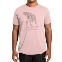 Not Today World - mens-extra-soft-tee - small view