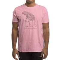 Not Today World - mens-regular-tee - small view