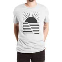 Waves - mens-extra-soft-tee - small view